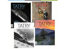 """Prenumerata kwartalnika """"Tatry"""""""
