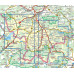 Mapa Podhale, Tatry, Orawa, Spisz - Compass