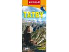 Mapa Tatry - laminowana - 1:22500
