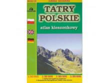 Mapa Atlas kieszonkowy Tatry Polskie - Sygnatura