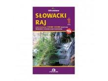 Mapa Słowacki Raj - Sygnatura