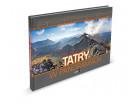 Tatry w panoramach. Album