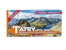 Panoramy widokowe TATRY POLSKIE Przewodnik dla łowców