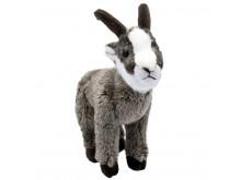 Pluszowa Kozica stojąca 24 cm