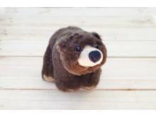 Pluszowy niedźwiedź