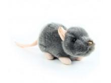Pluszowa myszka