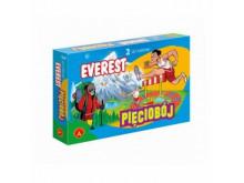 Everest - Pięciobój