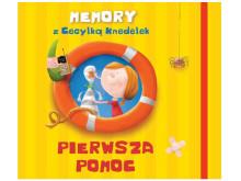 Memory z Cecylką Knedelek - Pierwsza pomoc