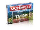 MONOPOLY Tatry i Zakopane