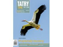 Tatry nr (48) 2/2014 – Przyleciały bociany