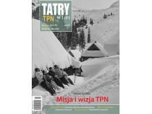 Tatry nr (51) 1/2015 – Misja i wizja TPN