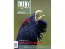 Tatry nr (52) 2/2015 – Kuraki tatrzańskie