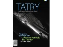 Tatry nr (53–55) 1/2016 – Żydzi na Podhalu i w Tatrach