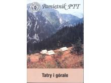 Pamiętnik Polskiego Towarzystwa Tatrzańskiego Tom 9 – Tatry i górale