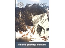 Pamiętnik Polskiego Towarzystwa Tatrzańskiego Tom 11 – Stulecie polskiego alpinizmu