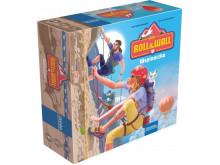 Gra planszowa Roll & Wall: Wspinaczka