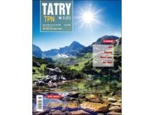 Tatry nr (21) 3/2007 – Zakręceni Tatrami