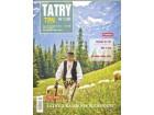Tatry nr (29) 3/2009 – Tatry z kamienia budowane