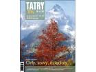 Tatry nr (34) 4/2010 – Orły, sowy, dzięcioły...
