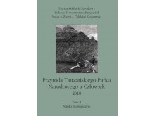 Przyroda Tatrzańskiego Parku Narodowego a Człowiek 2010 tom II Nauki biologiczne