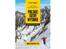 Polskie Tatry wysokie Narciarstwo wysokogórskie