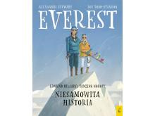 Everest. Edmund Hillary i Tenzing Norgay. Niesamowita historia