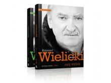 Krzysztof Wielicki. Mój wybór. Tom 1 i 2. Wywiad rzeka. Wersja limitowana