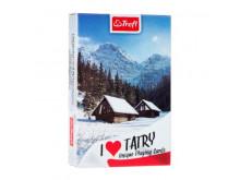 Karty Kocham Polskę Tatry Zima