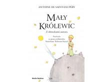 Mały Królewic - książka + audiobook