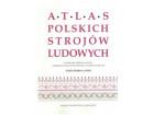 Strój Podhalański - Atlas Polskich Strojów Ludowych