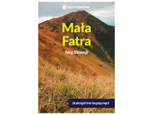 Przewodnik Mała Fatra - Góry Słowacji
