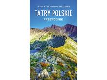 Przewodnik - Tatry Polskie Nyka - wyd. 2020
