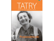 Tatry nr (65) 3/2018 – Przewodniczki