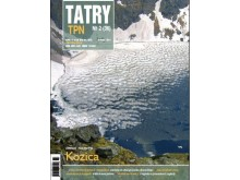 Tatry nr (36) 2/2011 – Kozica